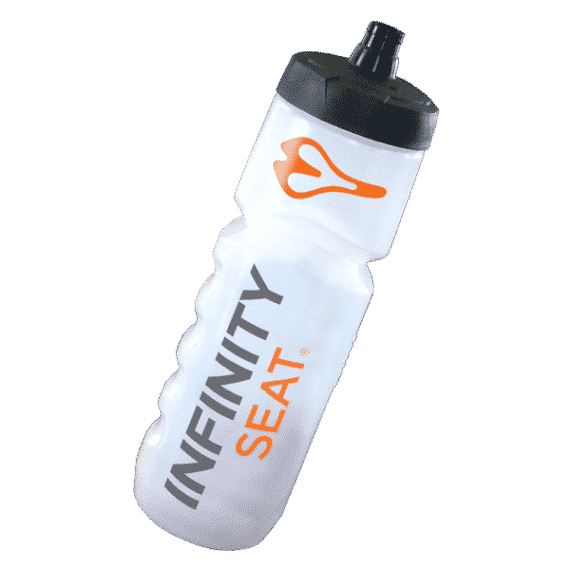 Infinity Water Bottle