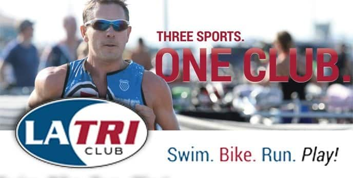 LA Tri Club signs multi-year sponsorship with Infinity Seats
