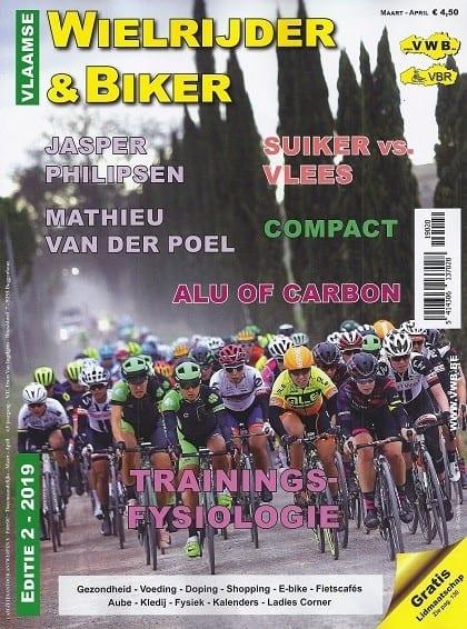 Wielrijder & Biker